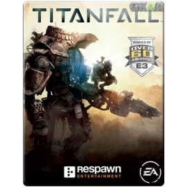 Titanfall Deluxe Edition CD Key