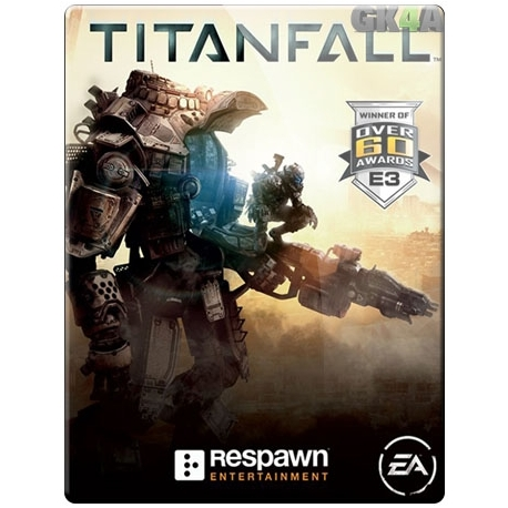 Titanfall CD Key - Origin