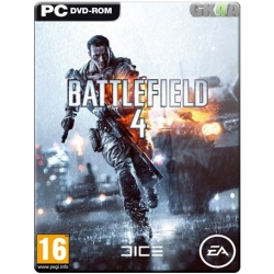 Battlefield 4 Cd Key - Origin