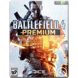 Battlefield 4 Premium DLC CD Key