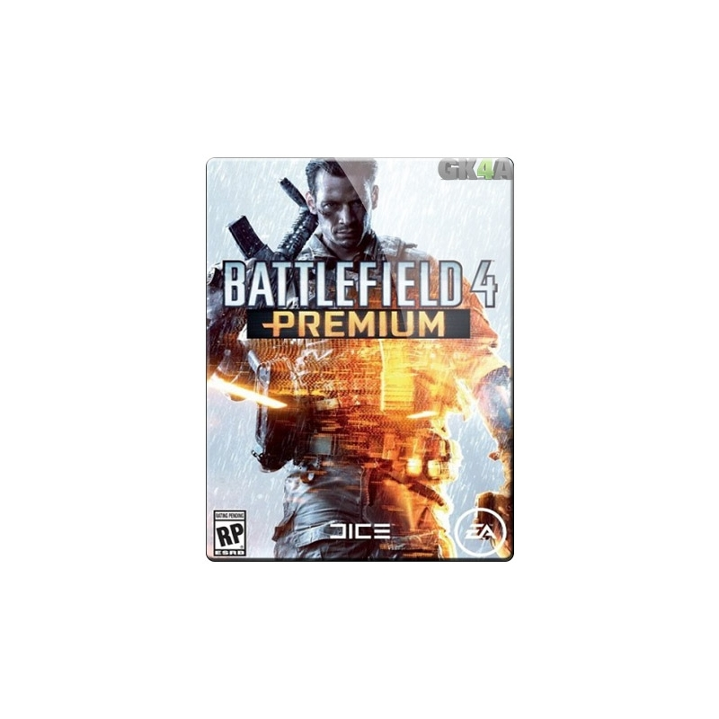 how to download dlc with battlefield premium