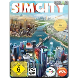SimCity Standard Edition CD Key