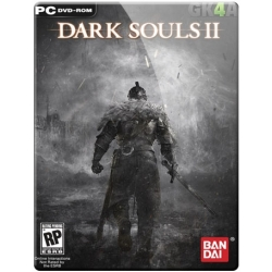 Dark Souls 2 CD Key - Steam