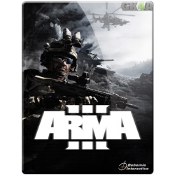 Arma 3 EUROPE CD Key - Steam