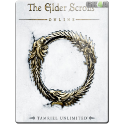 The Elder Scrolls Online Tamriel Unlimited CD KEY