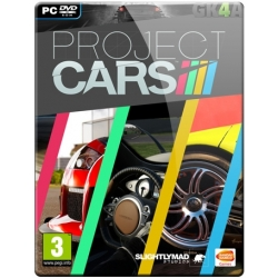 Project CARS CD Key - Steam (Pre-Order)