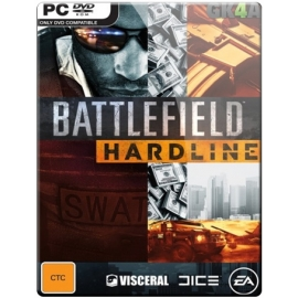 Battlefield Hardline CD Key