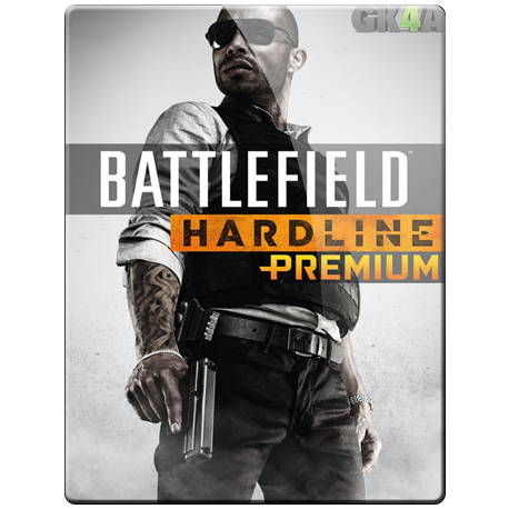 Battlefield Hardline Premium DLC CD Key - Origin