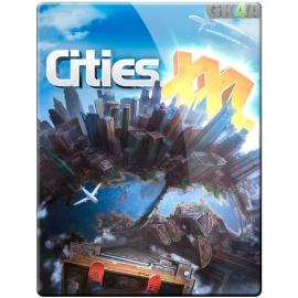 Cities XXL CD Key - Steam