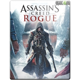 Assassin's Creed Rogue CD Key - Uplay