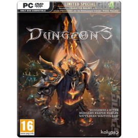 Dungeons 2 CD Key - Steam