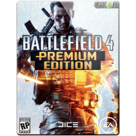 Battlefield 4 Premium Edition Cd Key