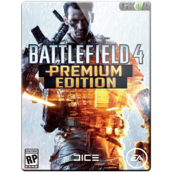 Battlefield 4 Premium Edition Cd Key - Origin