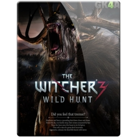 The Witcher 3: Wild Hunt Standard Cd Key - GOG Activation
