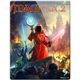 Magicka 2 Standard CD Key - Steam