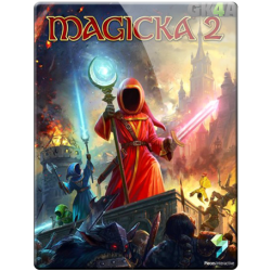 Magicka 2 CD Key - Steam