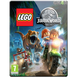 Lego Jurassic World CD Key - Steam