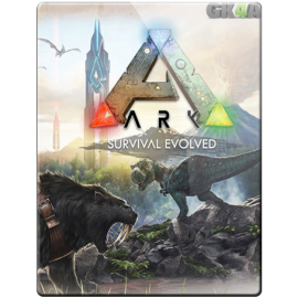 ARK Survival Evolved + Early Access - Steam