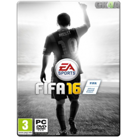 FIFA 16 CD Key - Origin