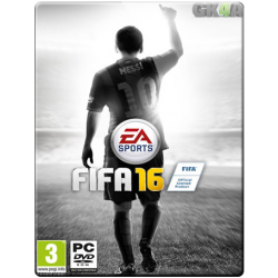 FIFA 16 CD Key - Origin (PRE-ORDER)
