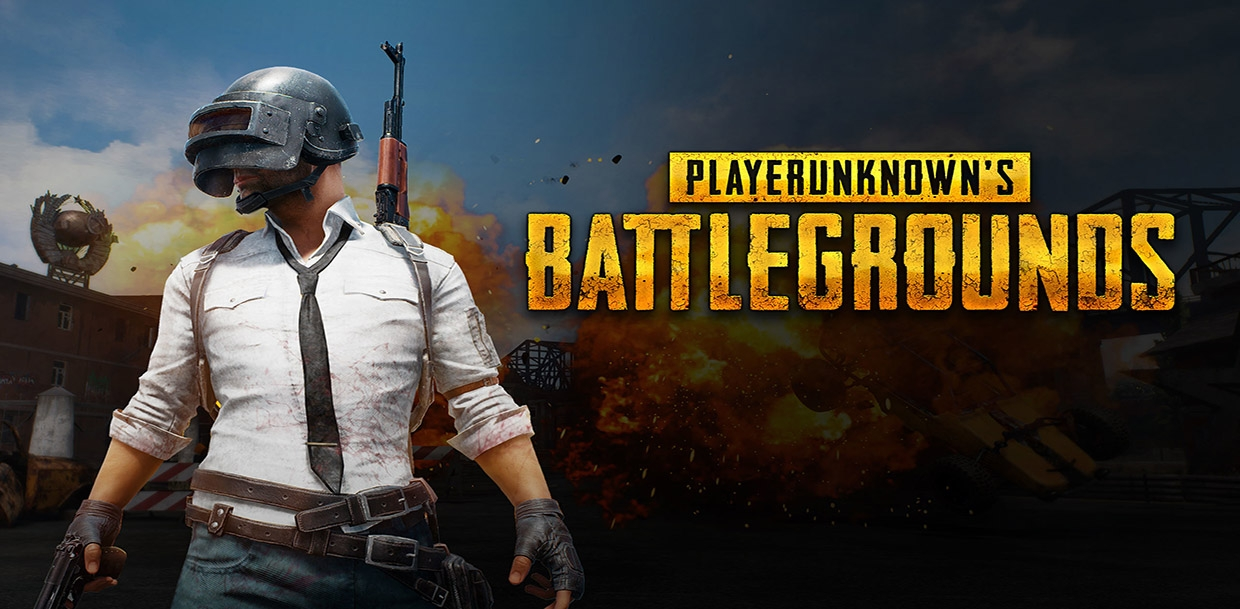 PlayerUnknowns Battlegrounds CD Key