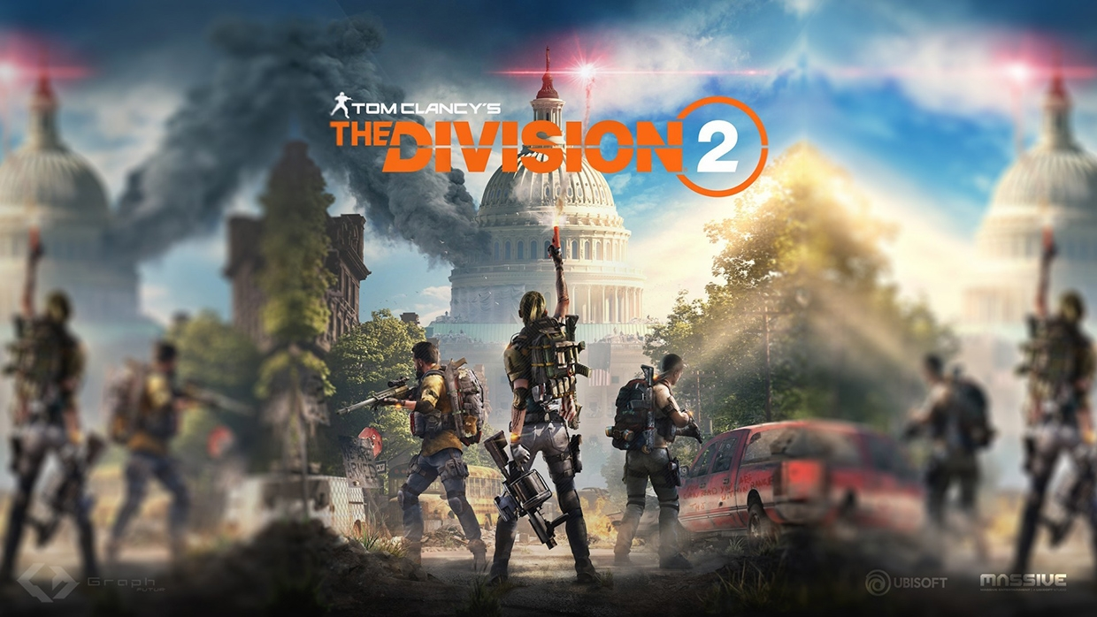 The Division 2 CD Key