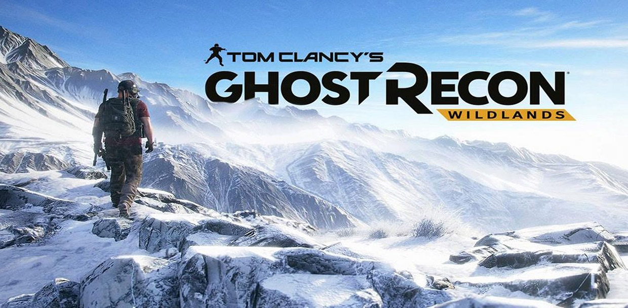 Ghost Recon Wildlands ROW CD Key