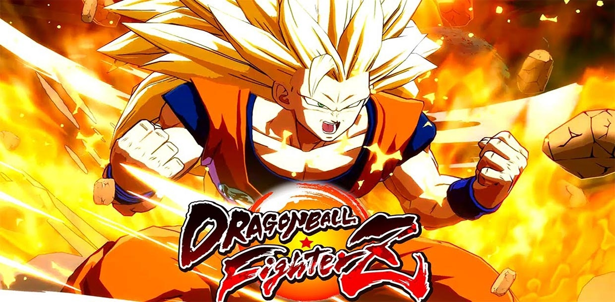 Dragon Ball Fighter Z Cd Key